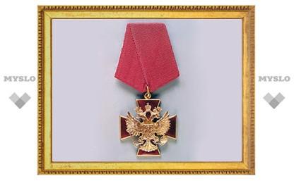 Губернатора Владимира Груздева наградили государственным орденом