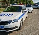 За сутки в Тульской области поймали четырех пьяных водителей-рецидивистов