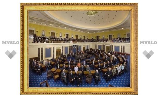 Американские сенаторы продлили срок помощи безработным