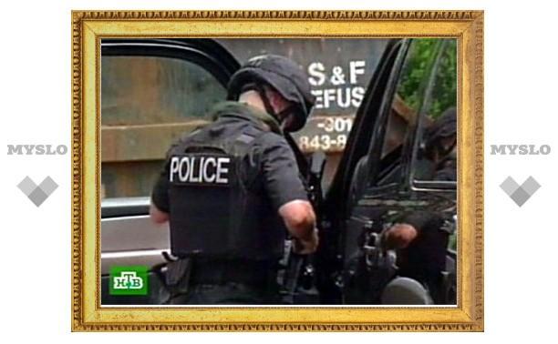Мексиканская мафия оставила без полиции целый город