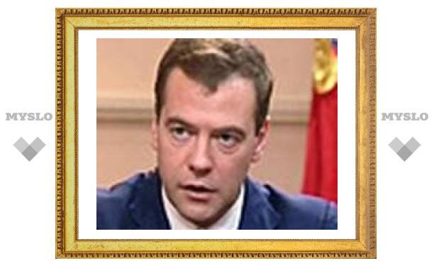 В России не будет ни дефолта, ни деноминации