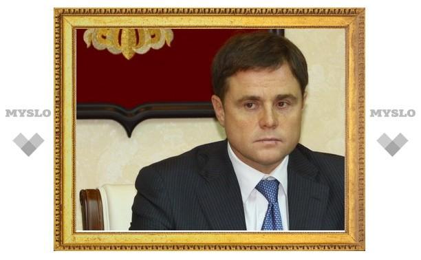 Владимир Груздев процитировал «Слободу»