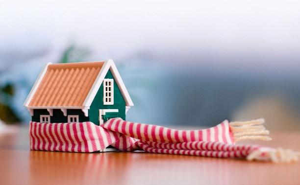 Житель Узловой пожаловался на отсутствие отопления в доме