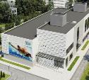 В Пролетарском и Зареченском районах Тулы построят физкультурно-оздоровительные комплексы