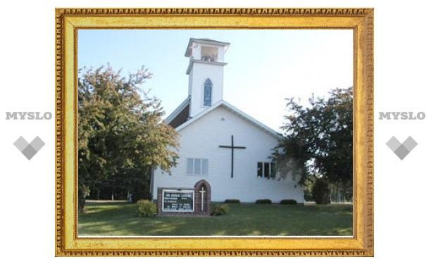 Образование оказалось стимулом для посещения церкви