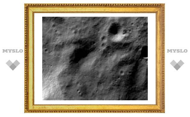 """Индийский зонд """"Чандраян-1"""" передал первые данные"""