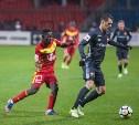 Алексей Дюмин поздравил «Арсенал» с победой над ЦСКА