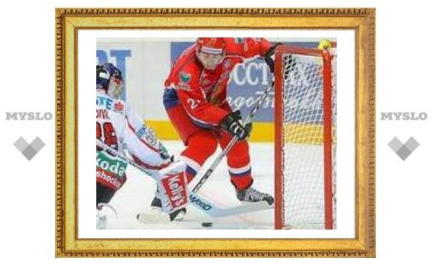 Сборная России выиграла последний матч перед чемпионатом мира