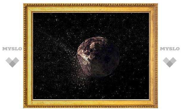 В Солнечной системе стало на одну недоразвитую планету больше