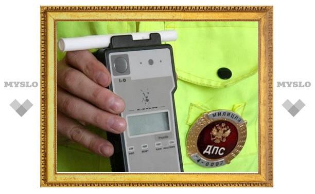 Верховный суд РФ отказался менять процедуру тестирования водителей на алкоголь
