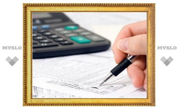 В 2012 году в России могут серьезно увеличить налоги