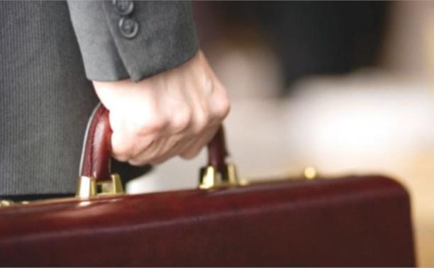 В Подмосковье у тульского предпринимателя украли 13 миллионов рублей