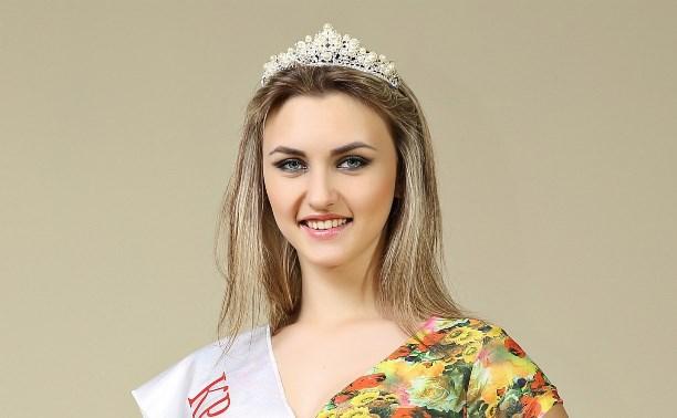 Тулячек приглашают участвовать в областном конкурсе «Краса Тулы-2016»