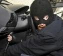 В Туле полицейские задержали бывшего наркоторговца, угнавшего машину