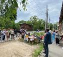 В Туле стартовал всероссийский проект «Том Сойер Фест»