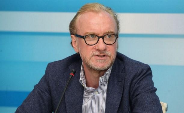 Леонид Давыдов: «У тульского губернатора высокий рейтинг»