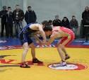 Юношеская сборная Тульской области по вольной борьбе завоевала 15 медалей на Всероссийском турнире