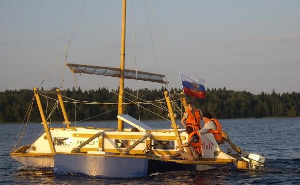 Подводные исследователи обыщут дно Оки