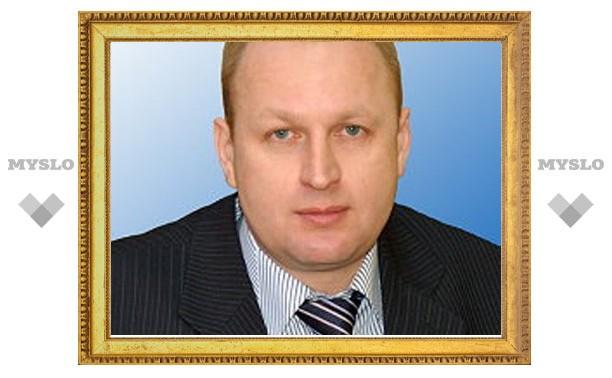 """У главы Богородицкого района """"липовое"""" высшее образование?"""