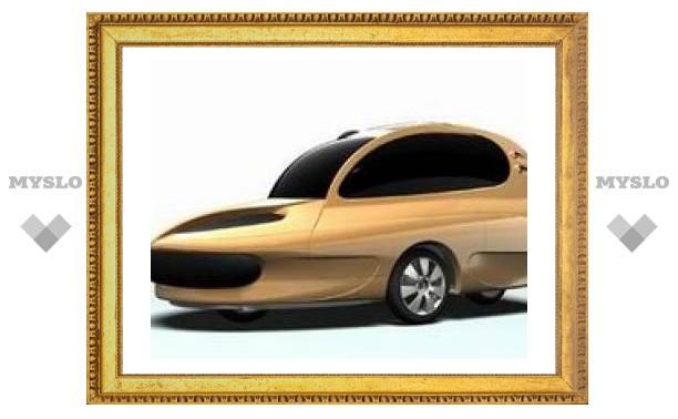 Итальянец создал автомобиль Assystem City Car, у которого не будет проблем с парковкой