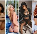 Четыре сексуальные тулячки борются за победу в конкурсе «Мисс MAXIM»