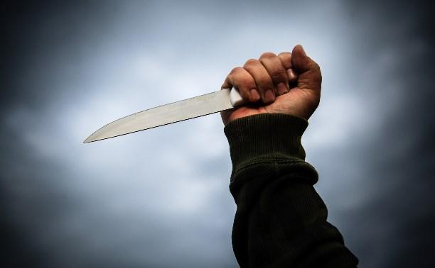 В Тульской области слесарь пытался убить своего начальника