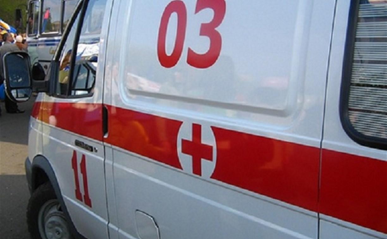 По факту смерти двухлетней девочки в Тульской облбольнице возбуждено уголовное дело