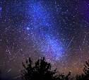 В ночь на 14 декабря туляки увидят звездопад Геминиды