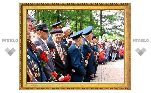 На площади Победы пройдет акция «Вечная память»
