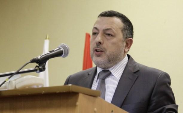 Министр транспорта Тульской области покинул свой пост