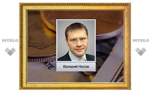 Бывшего замминистра финансов Подмосковья обвинили в мошенничестве