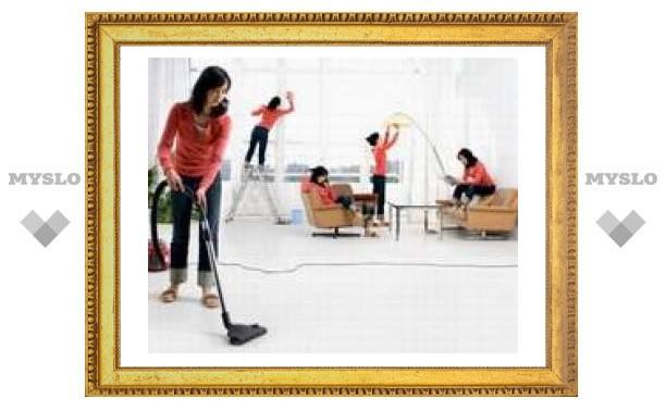 5 февраля: день домашних забот