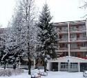 Столовую санатория «Краинка» закрыли на 90 суток
