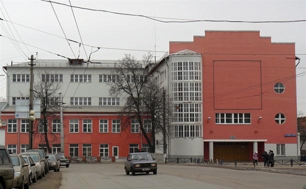 Информация о закрытии Тульского промышленного техникума – слухи