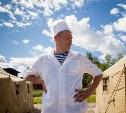 В Тульской области выбрали лучших поваров ВДВ