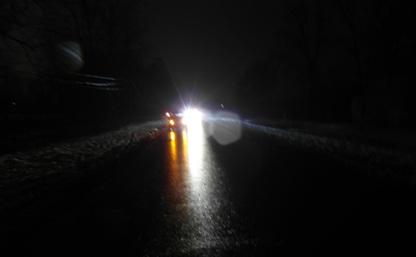 Под колесами машин в Тульской области скончались два пешехода