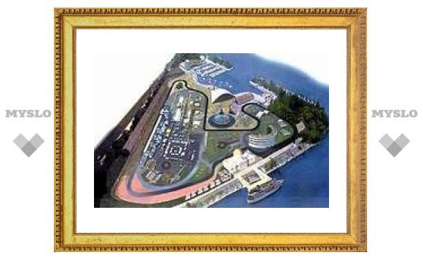 """Фетисов предложил провести этап Гран-при """"Формулы-1"""" в Петербурге"""