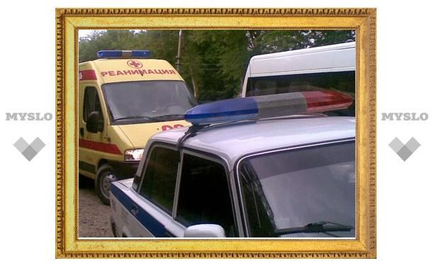 В Рязанской области в ДТП погибли трое туляков