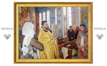 Клирик Русской Православной Церкви совершил богослужение в Мозамбике