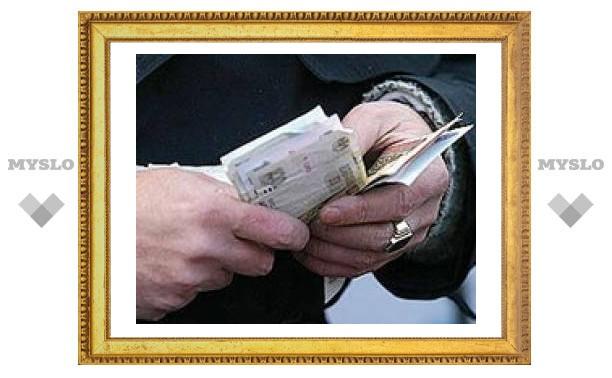 53% туляков не платят за ЖКХ