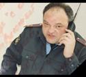 Скончался бывший начальник управления уголовного розыска Тульской области Александр Сенопальников