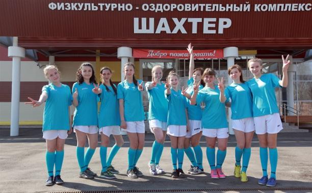 В Новомосковске спорт стал намного доступнее