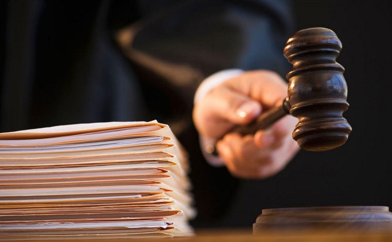 В Тульской области закроют 13 городских и районных судов
