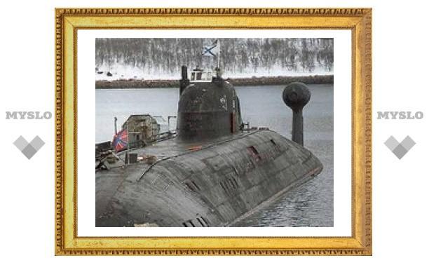 Тула станет столицей подводников