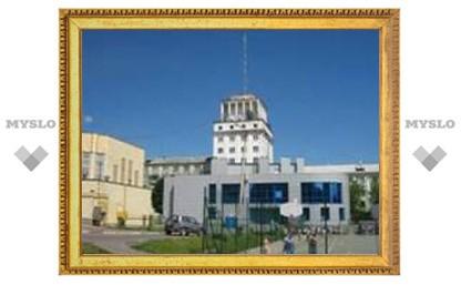 Новомосковск стал городским округом