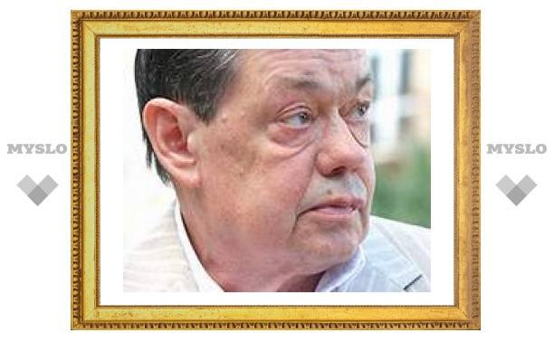 Николай Караченцов в критическом состоянии в реанимации