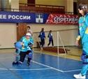 Тульская команда по голболу завоевала золото Чемпионата России