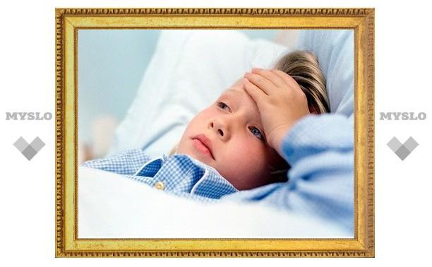 Чем помочь часто болеющим детям?