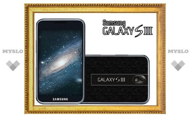 «МегаФон» начинает продажи новейшего смартфона SamsungGALAXYSIII