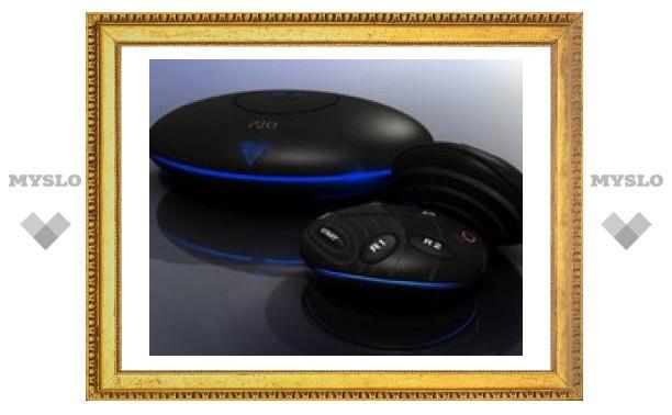 Как выглядит PlayStation 5?